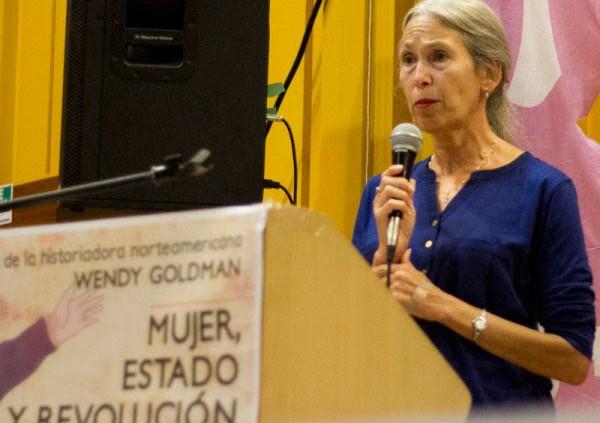 Wendy Goldman